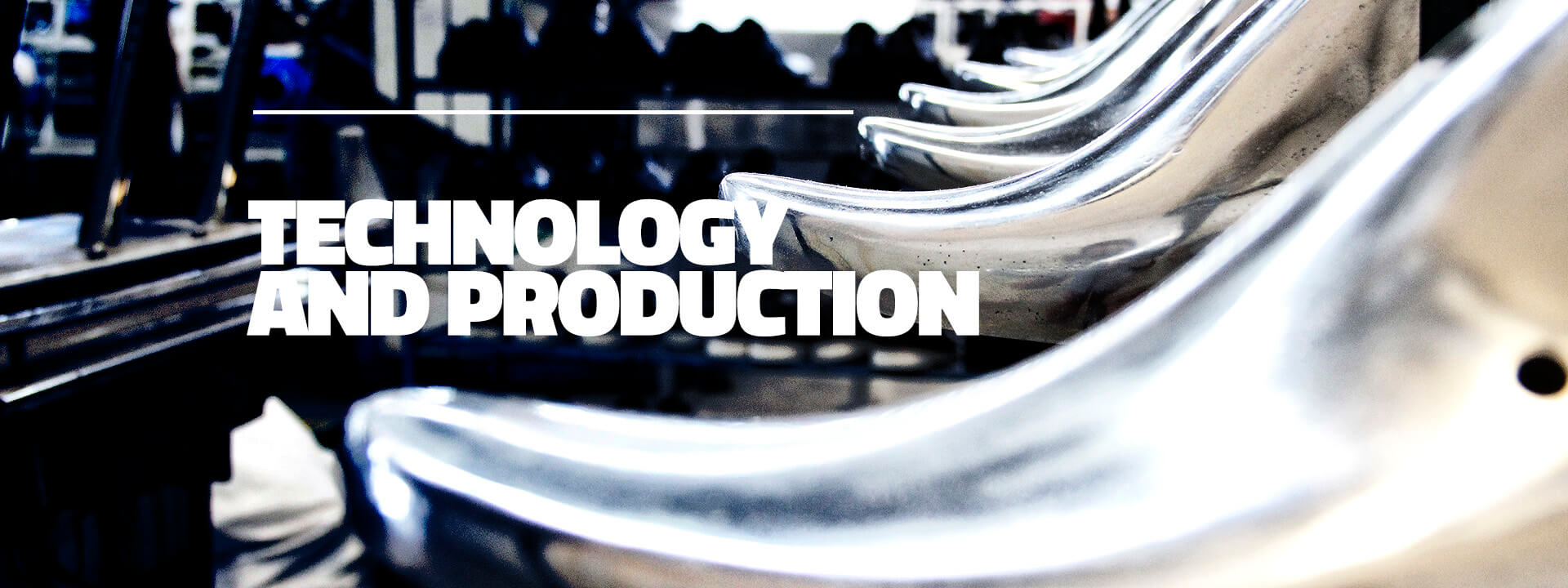 Technology and produtions